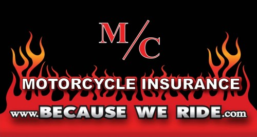 - M/C Motorcycle Insurance