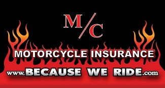 - M/C Motorcycle Insurance Home Page